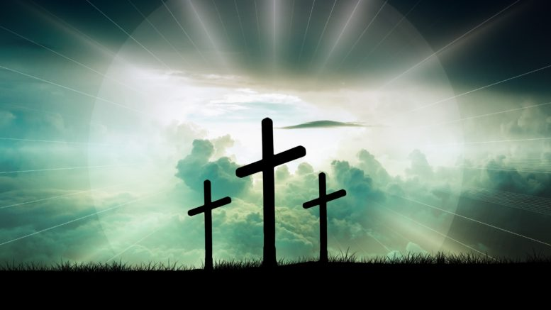 Easter Mission Week at Cullybackey Methodist